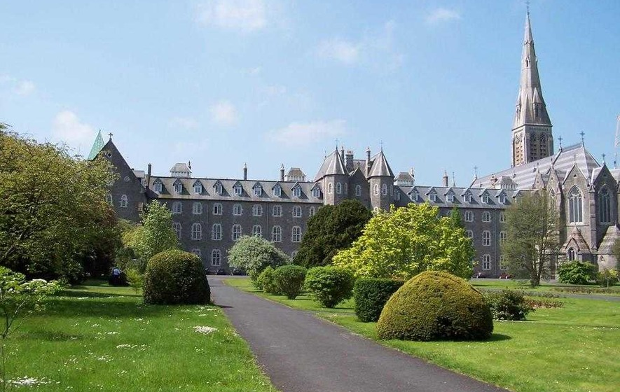 Archbishop confirms Maynooth seminary boycott amid gay