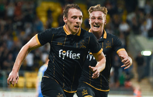 Where could Dundalk's European adventure take them next?