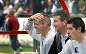 Dundalk boss Stephen Kenny - the man that made it happen