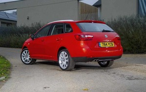 Small eSTate seeks new tenants as Seat Ibiza has growth spurt