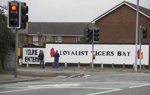 North Belfast UDA 'on their own' against Mount Vernon UVF