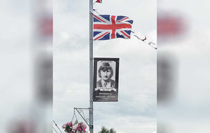 Calls for UVF killer tribute in Co Tyrone to be removed