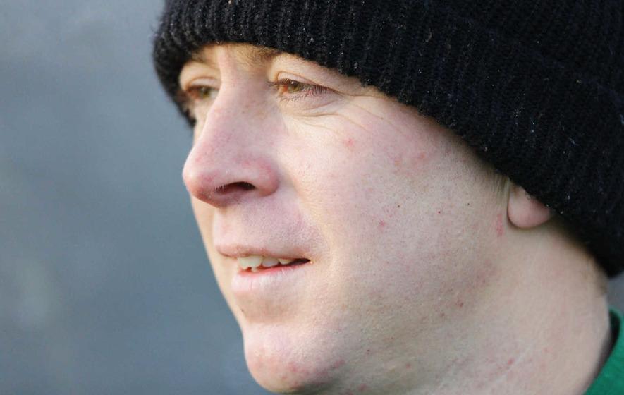 IFA uphold Portadown suspension decision