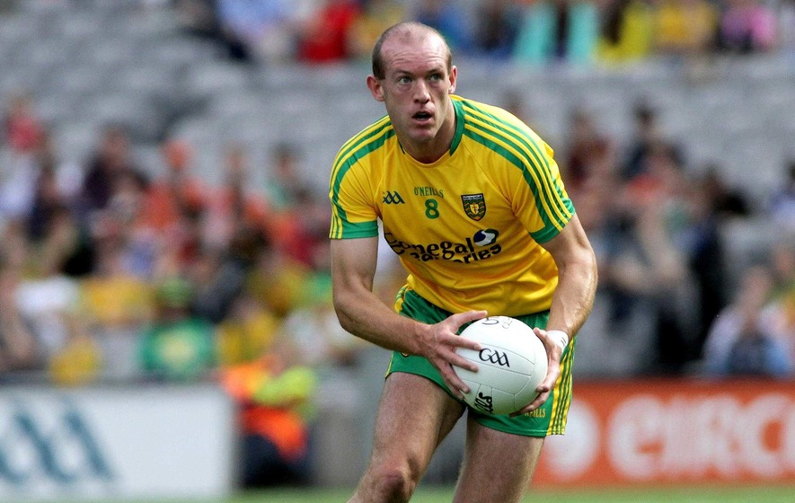 Donegal's Neil Gallagher ruled out of Dublin clash