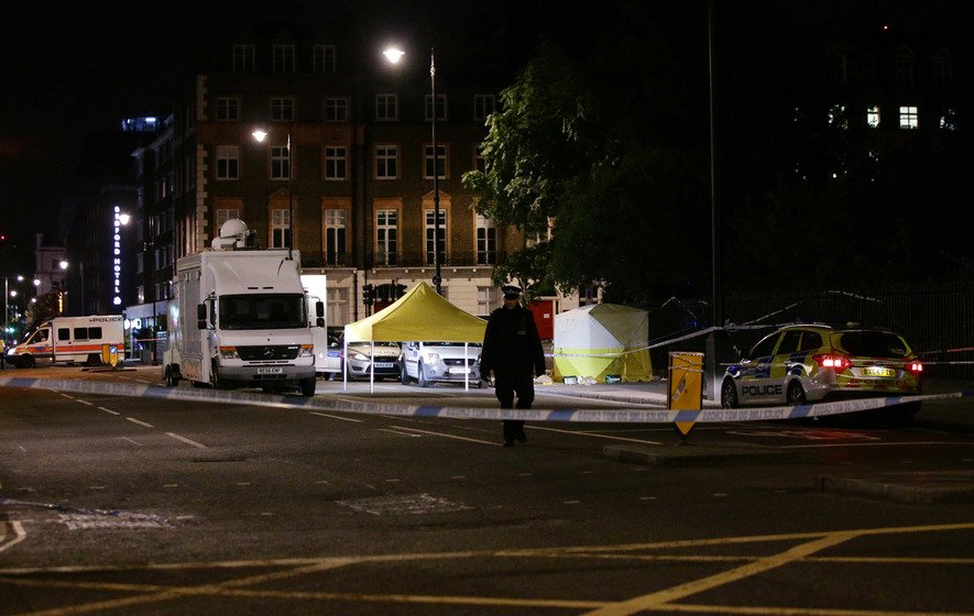 Teenager to appear in court charged with murder over London stabbings