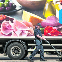 Lynas Foodservice increases turnover to £108 million but sees profits dip