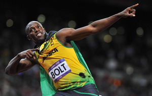 On This Day: 5 August 2012- Usain Bolt won Olympic gold in the men's 100 metres.