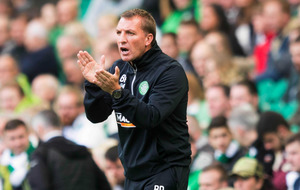 Brendan Rodgers lauds Celtic's youngsters after last-gasp victory