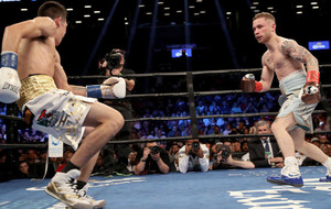 Carl Frampton showed he is the 'Da Vinci' of boxing in New York