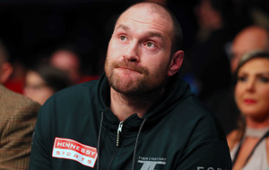 Tyson Fury to face anti-doping tribunal