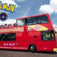Belfast tour company now offering Pokemon hunts