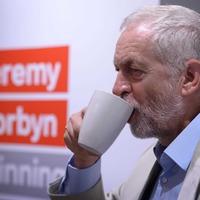 Corbyn pledges to 'rebuild Britain' in re-election bid