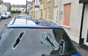 Lithuanian men targeted in Larne hate crime
