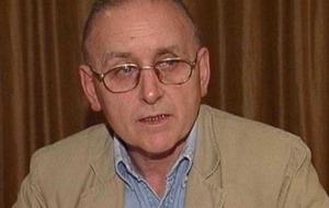 Denis Donaldson murder: man arrested by Gardaí