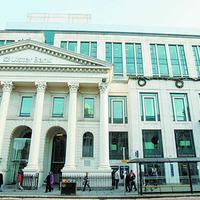 Ulster Bank parent RBS posts £2 billion first-half loss