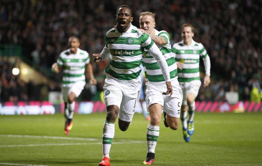 Celtic draw Israeli Hapoel Beer-Sheva FC as Dundalk face Legia Warszawa