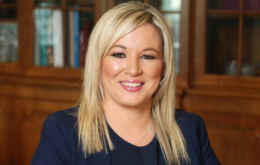 Health Minister Michelle O'Neill on her approach to well-being - The ... Ulster