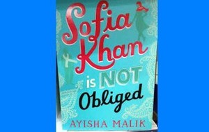 The new Bridget Jones? Author Ayisha Malik on creating a modern Muslim heroine