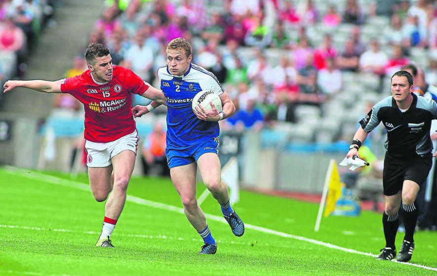 Connor McAliskey: No-one has handcuffed me to Garvaghey