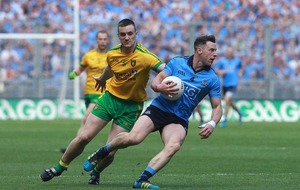 Donegal hope for history to repeat itself against Dublin