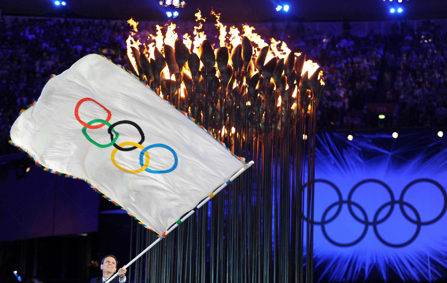 Moroccan boxer arrested at Olympic Village on suspicion of attempted rape