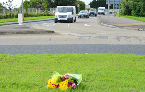 Town stunned over second motorcycle tragedy