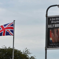 Call for PSNI to publish Billy Wright banner legal advice