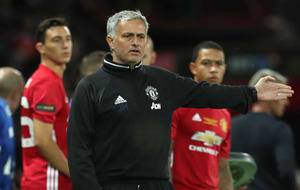 Jose Mourinho wants time to flush out Louis Van Gaal era at Manchester United