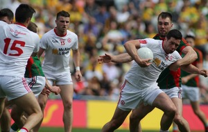 Live blog: All-Ireland SFC - Tyrone v Mayo