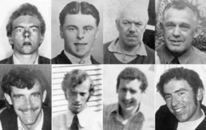 Man arrested over Kingsmill massacre released pending report to PPS