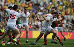 Tyrone left heartbroken after All-Ireland defeat to Mayo