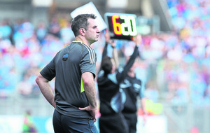 Rory Gallagher: It's time to rebuild for Donegal