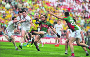 Madden on Monday: Bad day for Ulster teams in All-Ireland SFC