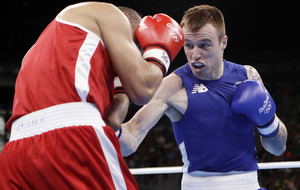 Stephen Donnelly gets Irish boxers back on track