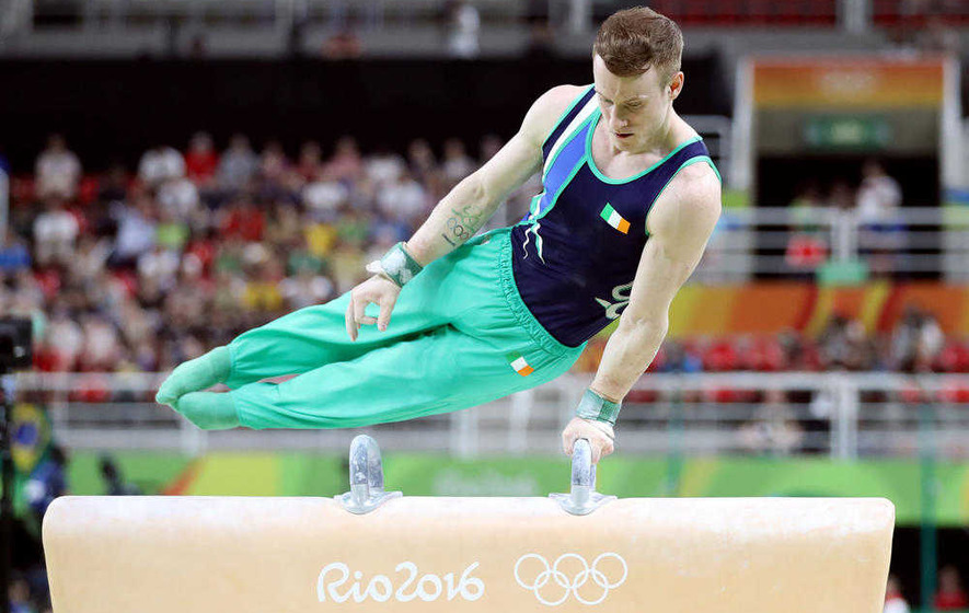 Olympics Round-up - August 7
