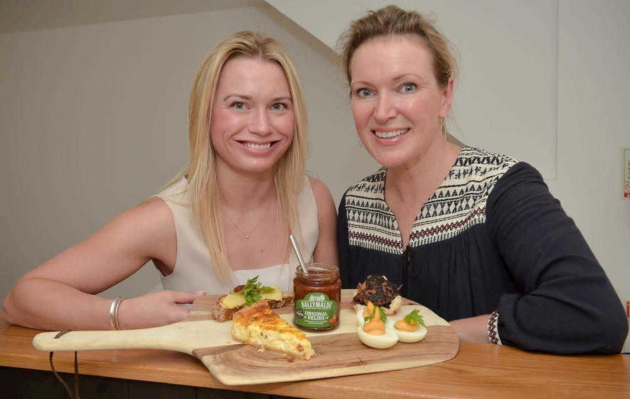 Ballymaloe relishes chance to enter Northern Ireland market