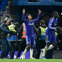 On This Day - Aug 9 1988: Brazilian and Chelsea midfielder Willian is born