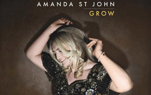 Singer Amanda St John on bouncing back from a near fatal car accident