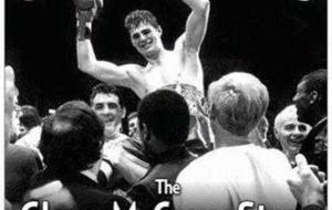Carl Frampton should have Leo Santa Cruz rematch in Belfast says Glenn McCrory