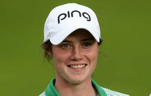 Stephanie Meadow confident ahead of Olympic golf campaign