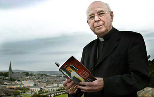 Bishop Edward Daly: To some in Foyle Hospice he was Your Grace, to others he was Eddie. For my family he was the centre of our world