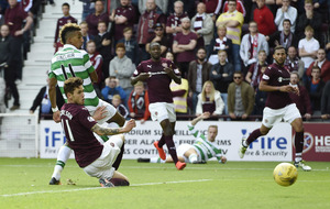 Stiliyan Petrov helped sell Celtic move to me - Scott Sinclair