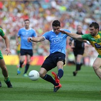 Eamon McGee reflects on decision to call it a day with Donegal