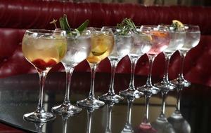 Gin fans: this Belfast bar has a dedicated gin menu