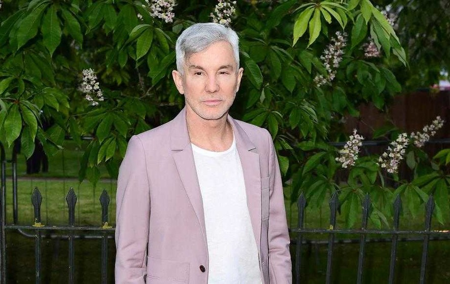Baz Luhrmann on new Netflix series The Get Down