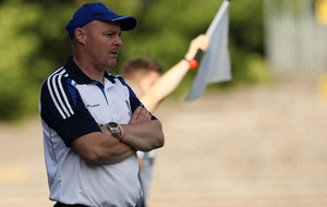 Malachy O'Rourke is staying on as Monaghan manager for a fifth season