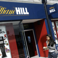 Rank group and 888 submit formal £3.6bn offer for bookie William Hill