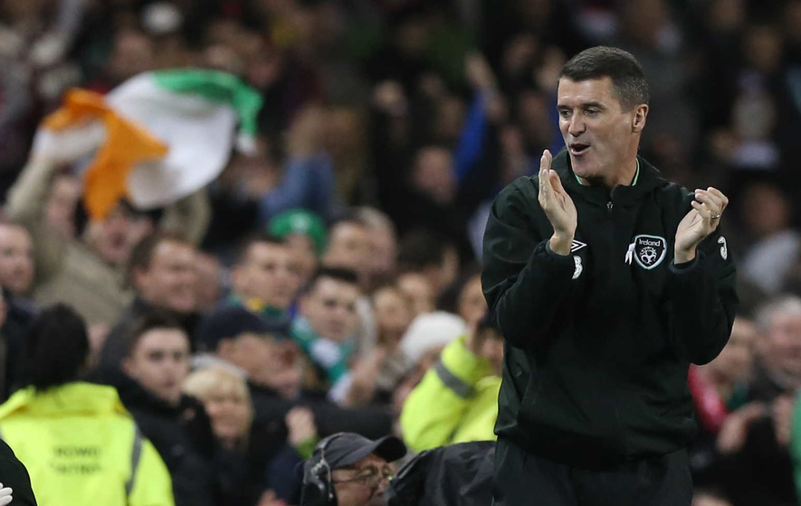 On This Day - Aug 10 1971: Irish soccer star Roy Keane is born