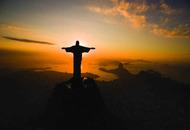 360 Video: Christ the Redeemer statue in Rio de Janeiro