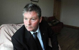 UUP calls on PSNI to investigate Gerry McGeough comments on judiciary